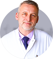 Андрей Сребный | частная практика хирурга-онколога